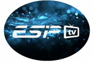 ESP Pro - IPTV Subscription for 12 month