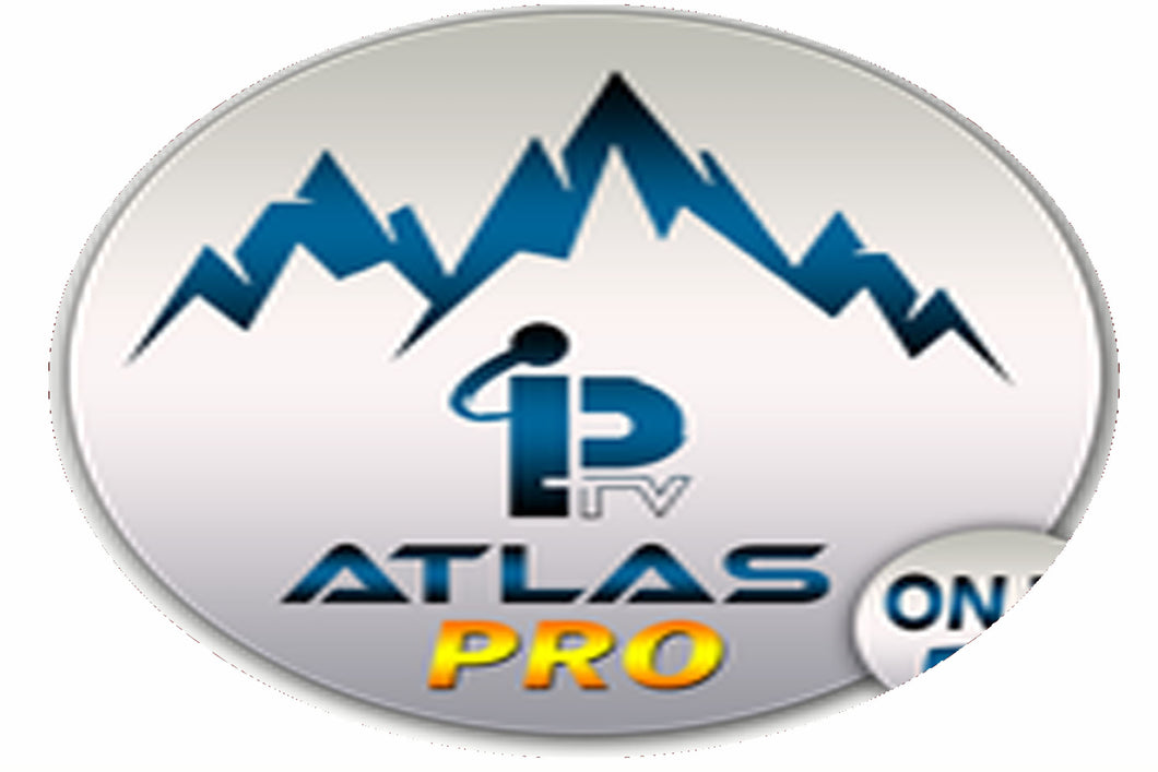 Atlas PRO  Subscription For 12 Months