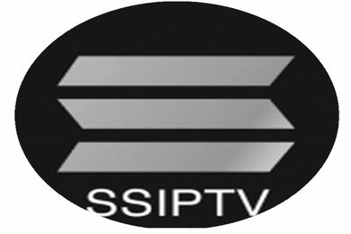 SS IPTV Subscription for 12 month
