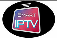 Smart IPTV Subscription For Samsung, LG
