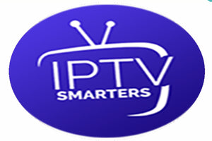Smarters Pro IPTV Subscription for 12 month