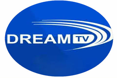 Dream TV , IPTV Subscription for 12 month