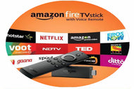 IPTV on AMAZON FIRE TV STICK