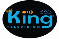 King 365 TV - IPTV Subscription for 12 month