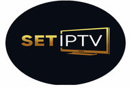 APPLICATION SET IPTV