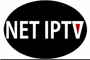 NET IPTV Subscription for 12 month