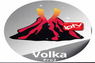 VOLKA PRO 2 IPTV Subscription for 12 month