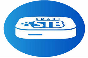 APPLICATION SMART STB