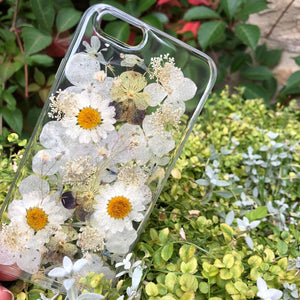 🍃 ' A mixture of Nature ' phone Case