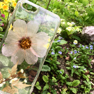 🍃Just a Simple flower' case 🍃🌼