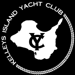 Auto Decal: YC Logo