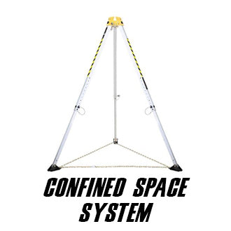 Confined Space System