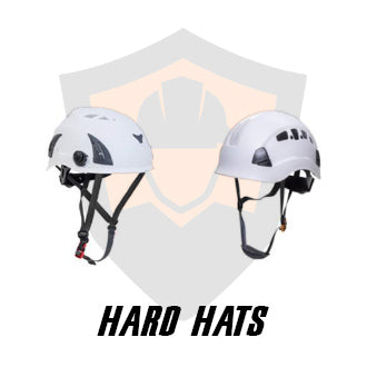 Defender Safety-Hard Hats