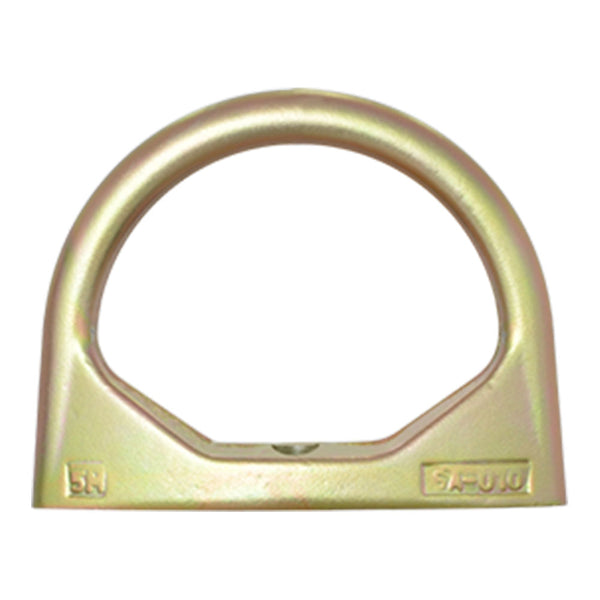 Galvanized Steel Point Anchor - 5000 lbs. Breaking Strength - Defender Safety Products