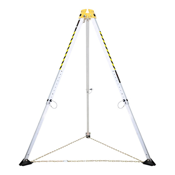 Confined Space Tripod - Defender Safety Products