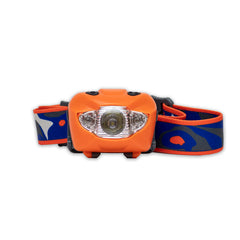 LED Head Lamp for H1 and H2 - Defender Safety Products
