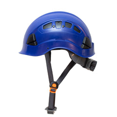 Pack of 10 Defender Safety H1-CH® Hard Hat Climbing Helmet for Industrial & Construction ANSI Z89.1 - Defender Safety Products
