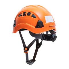 Defender Safety H1-CH® Hard Hard Climbing Helmet for Industrial & Construction ANSI Z89.1 - Defender Safety Products