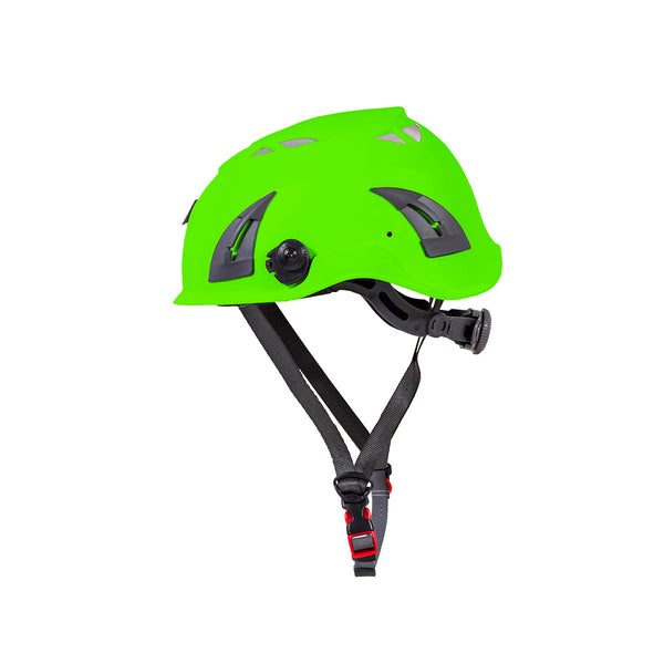 H2-CH® Industrial ANSI Chin Strap Hard Hat *Coming Soon* - Defender Safety Products