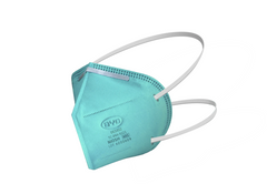 BYD DE2322 NIOSH N95 Respirator Face Masks - Defender Safety Products