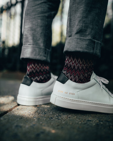 Common Projects - Thomas Garcia