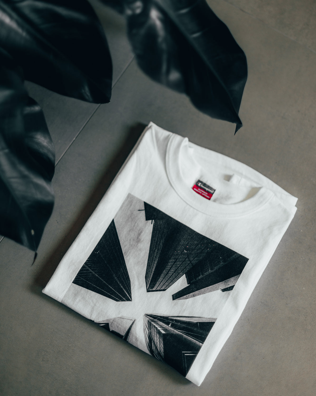 Visual T-Shirt