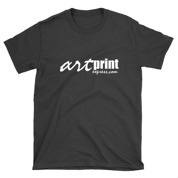 Art Print Express Tee Shirt
