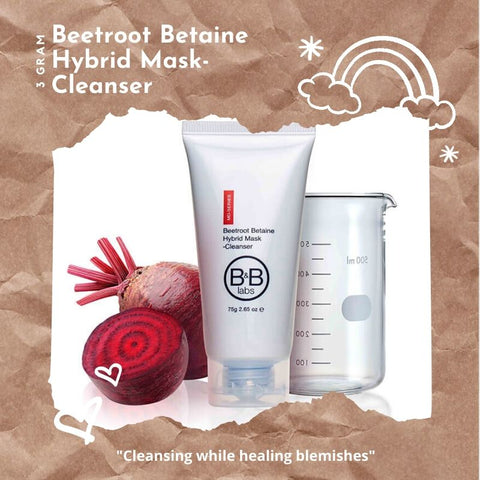BBLab Mask Cleanser