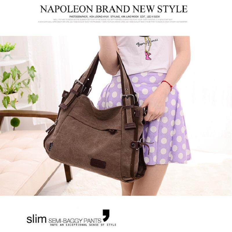 One Shoulder Crossbody Bag