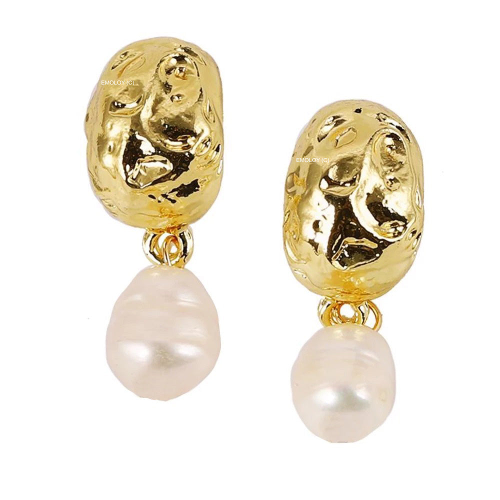 The Saint-étienne Earring