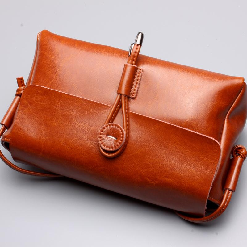 Fashion Small Square Bag