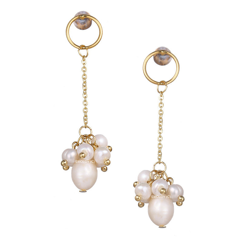 The Atelier Earring