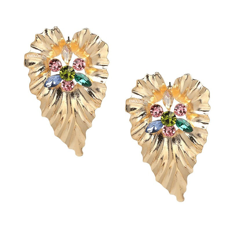 The Klagenfurt Earring
