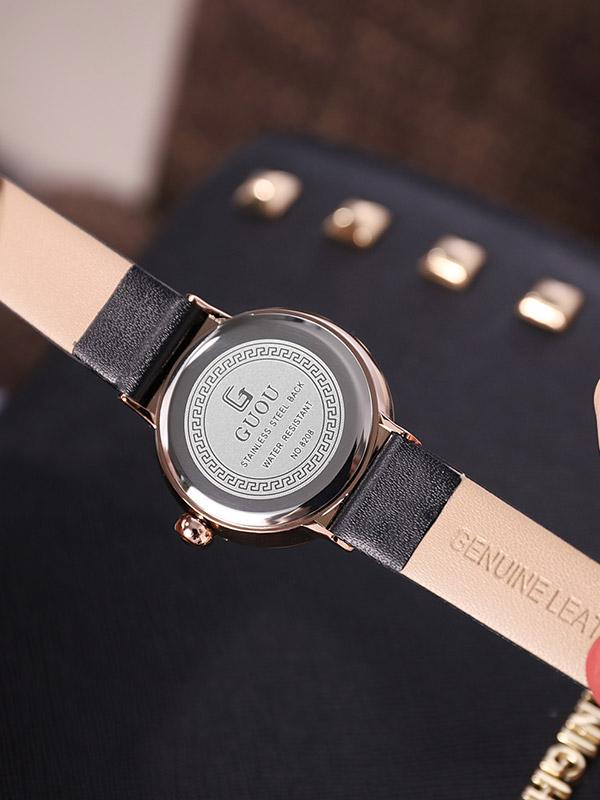 Debby Watch With Calendar