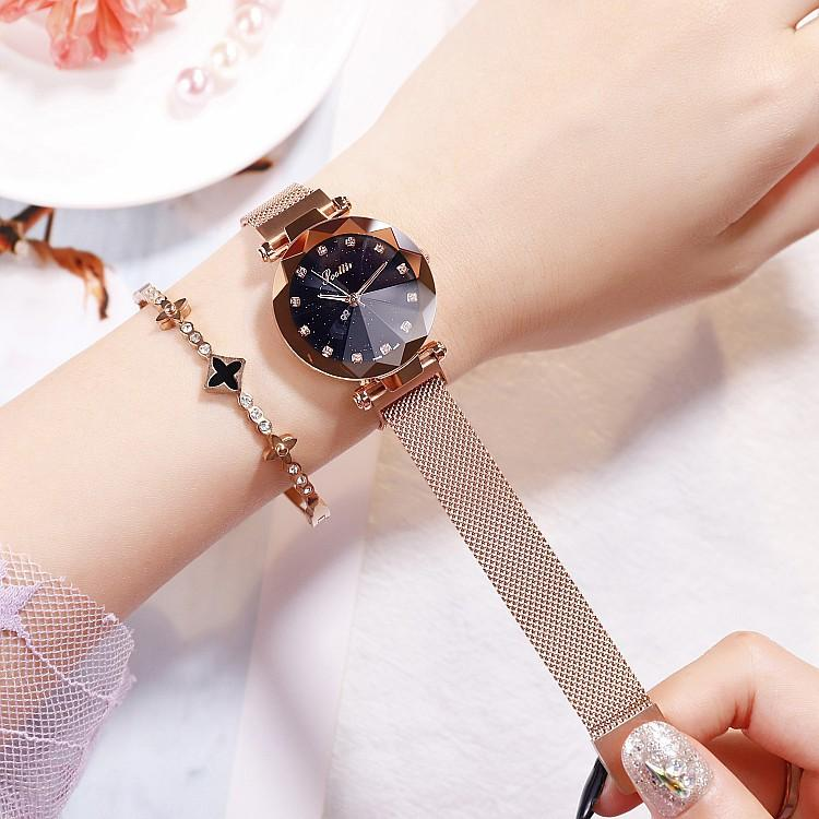 Lilyrose Watch