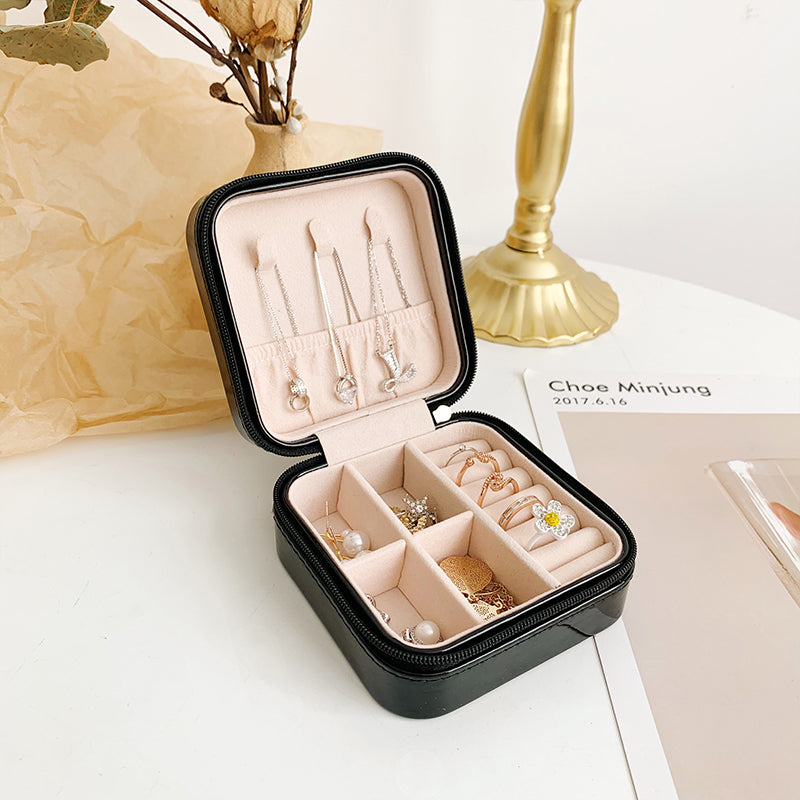 Dainty Jewelry Storage Box