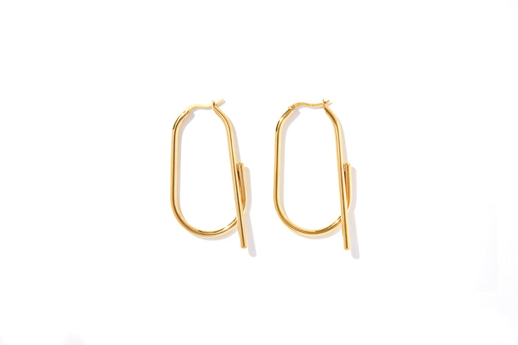 Allinge Earrings