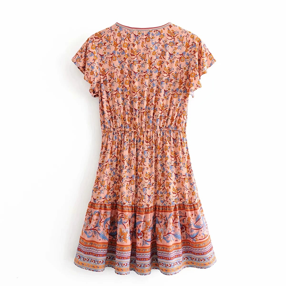 Hattie Dress