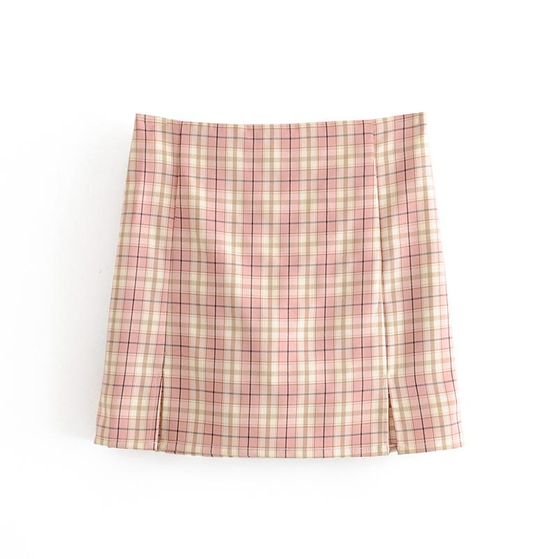 Hannah Skirt with Shorts