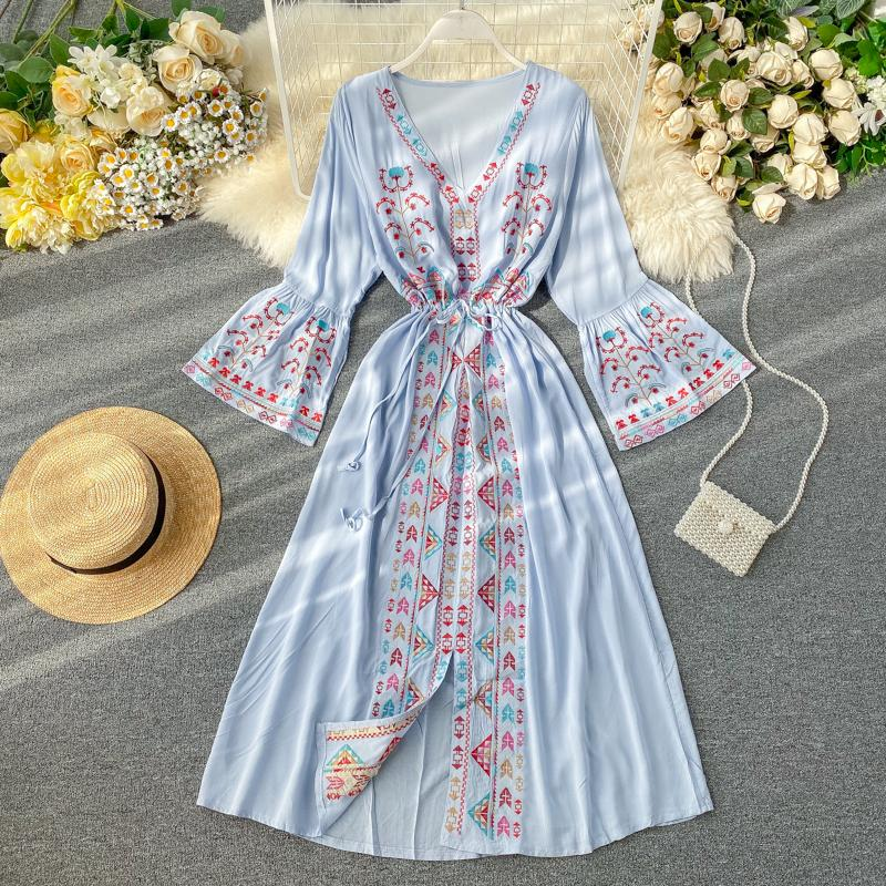 Kinsley Dress