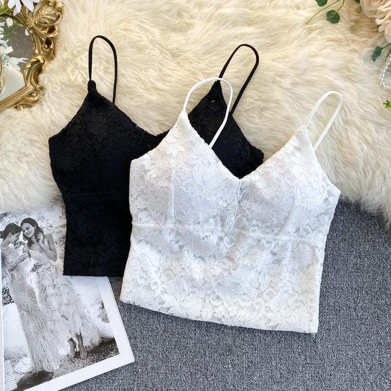 Nora Lace Top