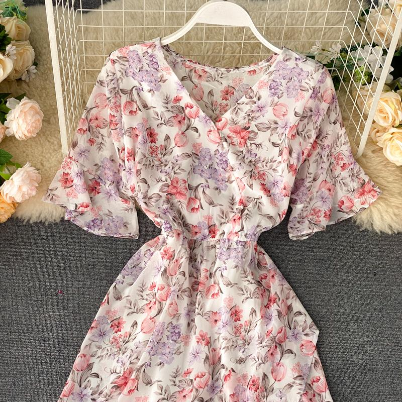 Kimber Dress / Blossom
