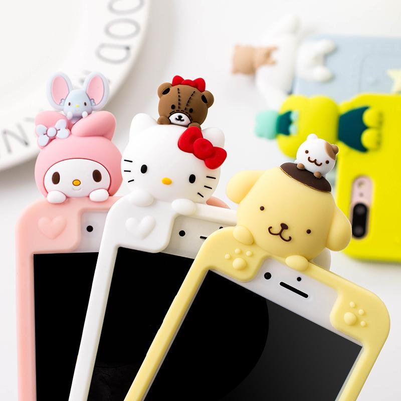 Sanrio Surprise Phone Cases