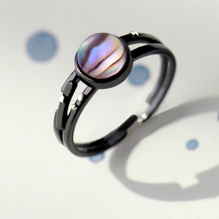 Universe In A Ring