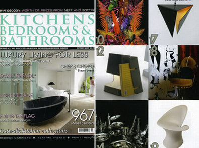 Dupenny is featured in Kitchens Bedrooms & Bathrooms