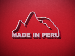 Made in Peru Hong Kong