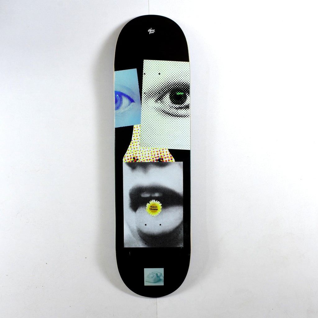The Killing Floor - Chapin call Home- Pro Model - Deck 8.5 X 32.25
