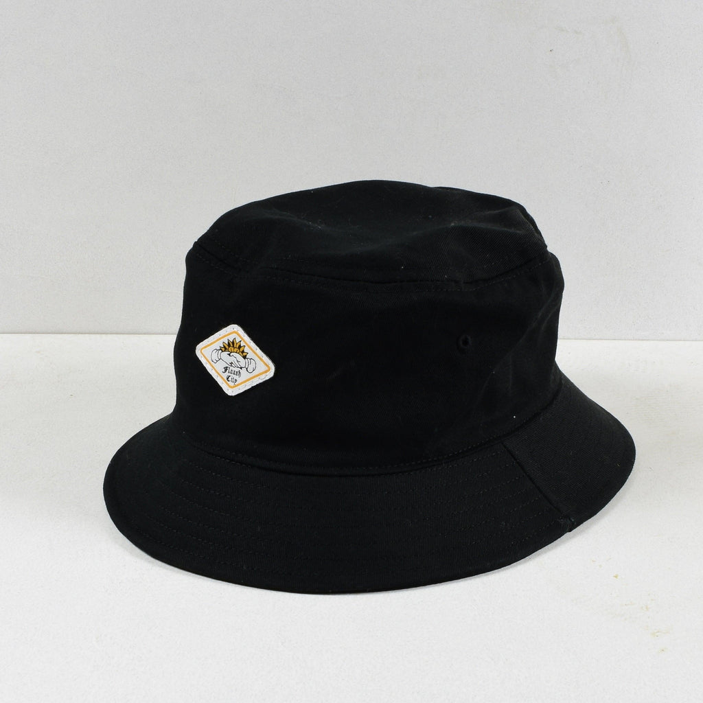 Flaash Apparel - Neighbour - Bucket Hat - Black