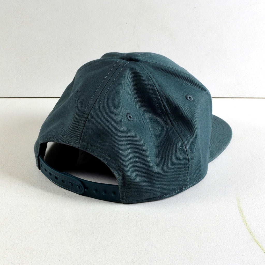 Dickies - Maldoon Snapback - Lincoln Green