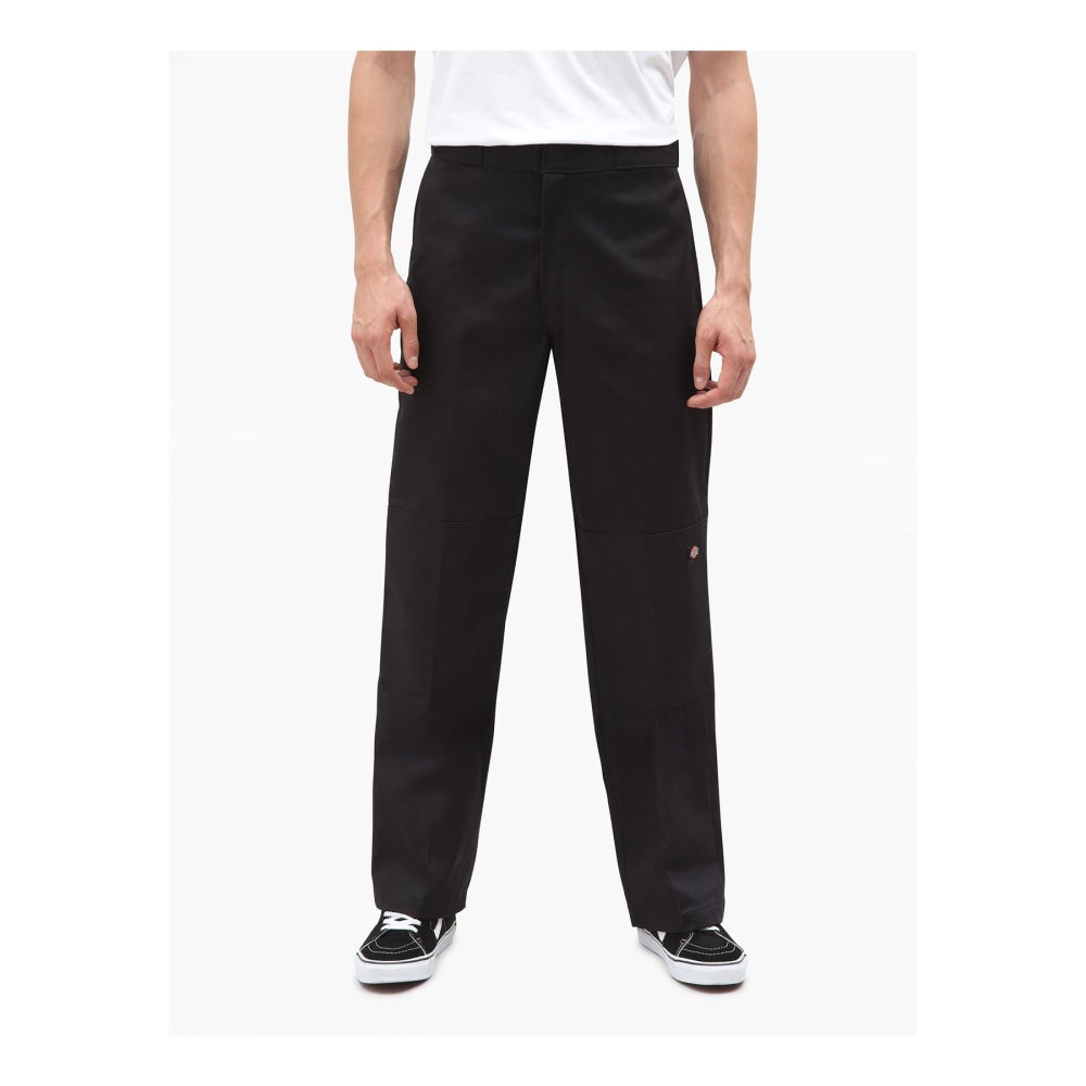 Dickies - 852 - Double Knee - Work Pant - Black - Pants - Fast Shipping